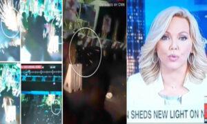 Premio Amnistía a los Medios: la investigación del tiroteo en Lekki Toll Gate de CNN nominada