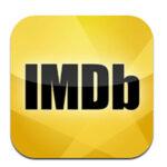 Aplicación de IMDb actualizada con diseño de iOS 7, nueva sección de los Oscar y más