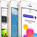 Las aplicaciones se bloquean dos veces más rápido en el iPhone 5s que en el iPhone 5c y el iPhone 5