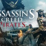'Assassin's Creed Pirates' ahora es gratis como la aplicación de la semana de Apple