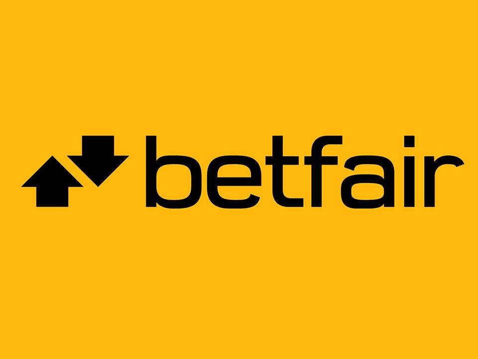 Sitios de apuestas - Betfair