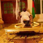 Gobierno consuetudinario de Biafra declarado abierto por Asari Dokubo