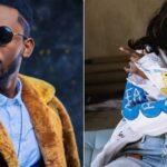 Blogger acusa a Adekunle Gold de engañar a su esposa, Simi (leer todos los detalles)