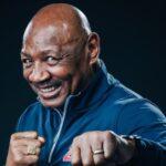 """Muere la leyenda del box, el """"maravilloso"""" Marvin Hagler a los 66 años"""