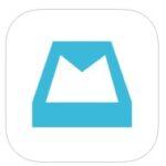 Mailbox agrega soporte para iCloud Mail, Yahoo