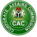 Conexión al portal de registro ACE 2021 |  services.cac.gov.ng |  Portal de registro de empresas de la Comisión de Asuntos Corporativos
