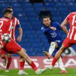 Chelsea abandona al Atlético de Madrid fuera de la UCL, mientras continúa la racha invicta de Tuchel