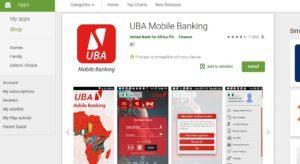 Cómo verificar el número de cuenta UBA usando un código