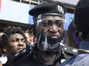 DPO de Onipanu, Lagos, reasignado tras una detención ilegal que se volvió viral