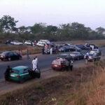 Accidente automovilístico fatal en la carretera Kaduna-Abuja, 19 pasajeros confirmados muertos