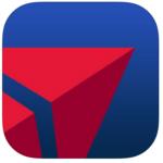 Delta Airlines actualiza las aplicaciones de iOS con entretenimiento gratuito a bordo