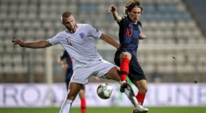 Pronóstico Inglaterra vs Croacia para hoy 13/06/2021