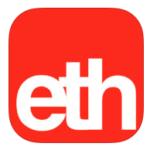 Ethan: Este tipo creó una aplicación para iPhone para enviarle un mensaje.