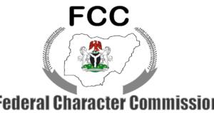 Portal de formularios de contratación de la FCC 2021/2022 |  Federalcharacter.gov.ng/
