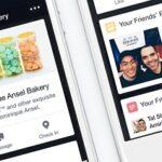 Facebook actualizado con 'Consejos sobre lugares' para obtener información más localizada de amigos y familiares