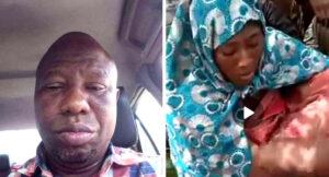 Padre de estudiante secuestrado de Kaduna muere de infarto