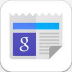 """Google lanza la aplicación """"Noticias y clima"""" para iOS"""