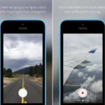 Instagram lanza la nueva aplicación Hyperlapse, te permite grabar videos estabilizados por lapso de tiempo con tu iPhone