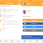 Swarm: la nueva aplicación para compartir ubicación de FourSquare ya está disponible