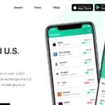 Revisión de la aplicación Invest Bamboo: cómo comprar y vender acciones