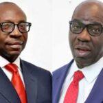 El pastor Ize-Iyamu obtiene el primer fallo sobre el gobernador Obaseki como dictaminó hoy el Tribunal de Apelación