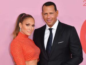 Jennifer López y Alex Rodríguez cancelaron su compromiso
