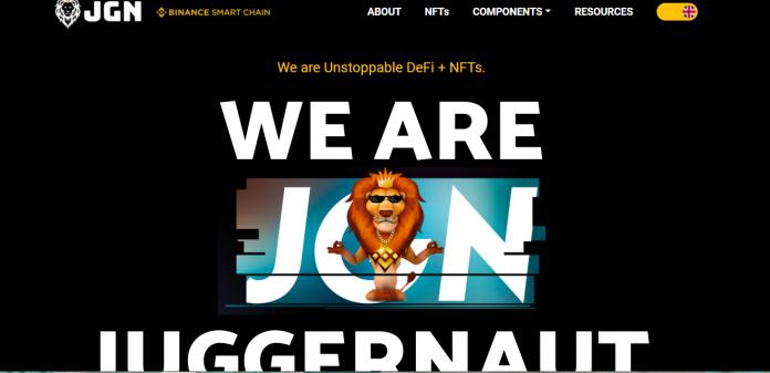 Revisión de Juggernaut (JGN)