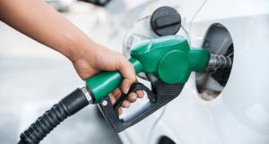 Justo al llegar: la gasolina aumentó a 212,61 N por litro
