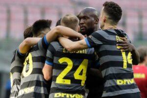 Pronóstico Inter de Milán v Atalanta para hoy 08/03/2021