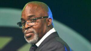 Presidente de la NFF elegido para el Consejo de la FIFA