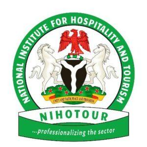 Portal de formularios de contratación de NIHOTOUR 2021/2022 |  www.nihotour.gov.ng