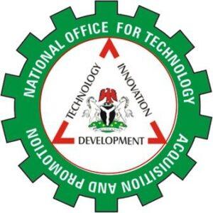 Formulario del portal de contratación NOTAP 2021/2022 |  www.notap.gov.ng