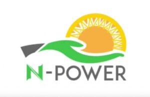 NPOWER Lista de candidatos preseleccionados 2021/2022 Lote C.