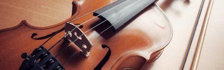 Clases de violín en Nueva York