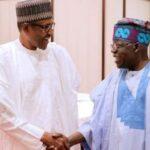 No hay ruptura entre Buhari y Tinubu: la presidencia habla