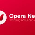 Cómo agregar su sitio web o blog a Opera News