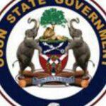 Portal del formulario de solicitud de contratación 2021/2022 del gobierno del estado de Osun |  www.osunstate.gov.ng
