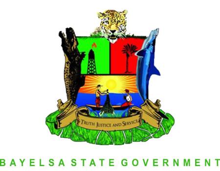 Contratación del gobierno del estado de Bayelsa