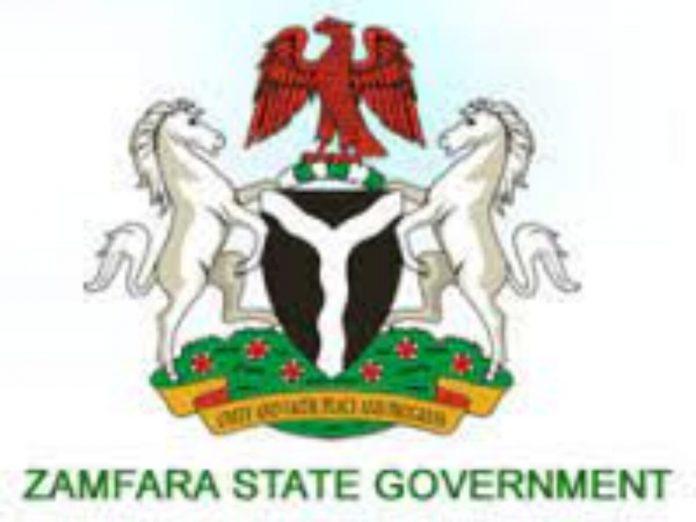 Contratación del gobierno del estado de Zamfara
