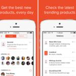 Product Hunt lanza la aplicación para iPhone para encontrar los mejores productos nuevos sobre la marcha