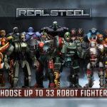"""Descarga """"Real Steel"""" como la aplicación gratuita de la semana de Apple"""