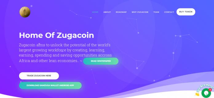 Revisión de Zugacoin