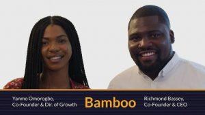 CEO de Bamboo