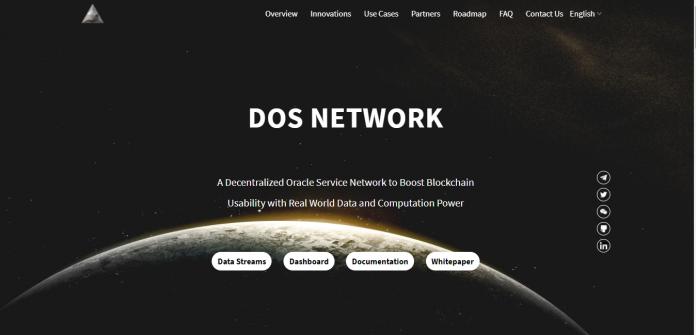 Revisión de la red DOS