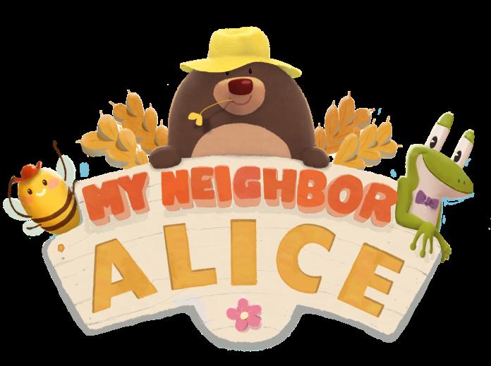 Mi vecina Alice revisión