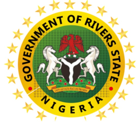Reclutamiento del gobierno del estado de Rivers