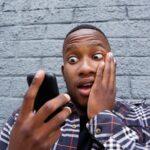 Falsas alarmas bancarias en Nigeria |  Las 5 mejores aplicaciones que generan falsas alertas