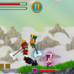 Mejores juegos nuevos: Card Dungeon, Cloud Knights, Tiny Troopers: Alliance y Marble Mountain