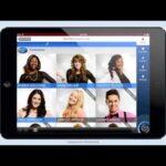 Shazam para iPad finalmente llega a la App Store, trae etiquetas automáticas, integración de Rdio y Spotify, y más