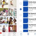 SkyDrive de Microsoft para iOS ahora puede cargar automáticamente fotos y videos, obtiene iOS 7 Design Creator